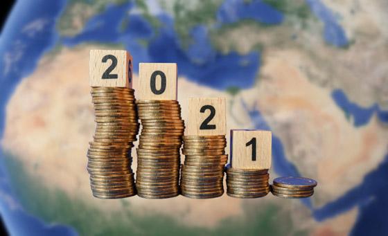 صورة رقم 3 - السعودية في الصدارة.. هذه أكبر وأقوى الاقتصادات العربية لعام 2021