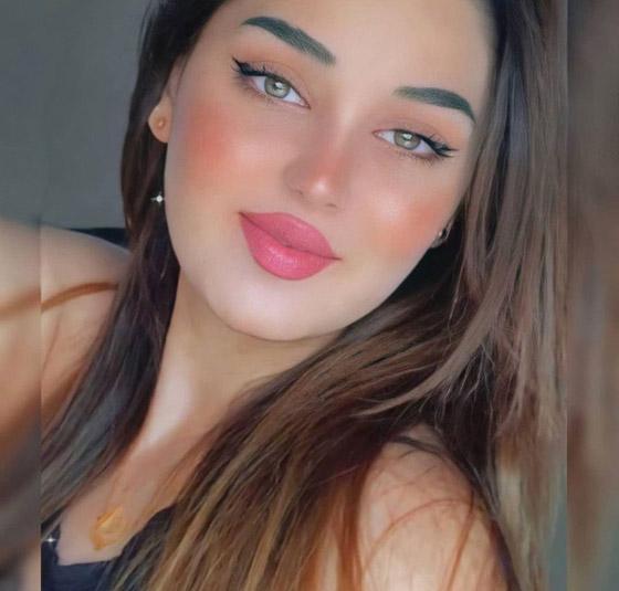 صورة رقم 2 - ماريا فرهاد تتوج بملكة جمال العراق لعام 2021