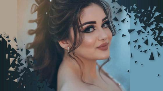 صورة رقم 9 - ماريا فرهاد تتوج بملكة جمال العراق لعام 2021