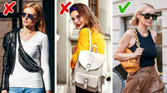 صورة رقم 4 - أشهر صيحات الموضة التي صارت مستهلكة