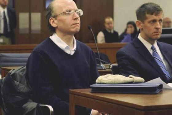 صورة رقم 4 - كريستوفر نايت.. الرجل الذي ظل صامتا 27 عاما