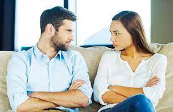 صورة رقم 4 - الشعور بالدونية أمام الشريك يدمر الحياة الزوجية
