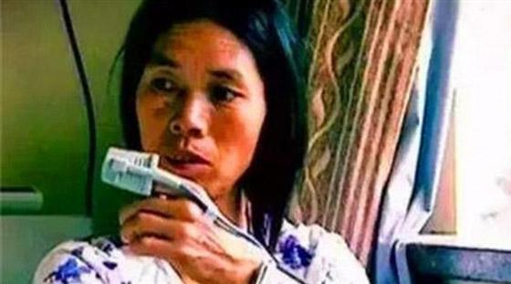 صورة رقم 1 - حالة أغرب من الخيال..صينية تدعي أنها لم تنم منذ 40 عاماً