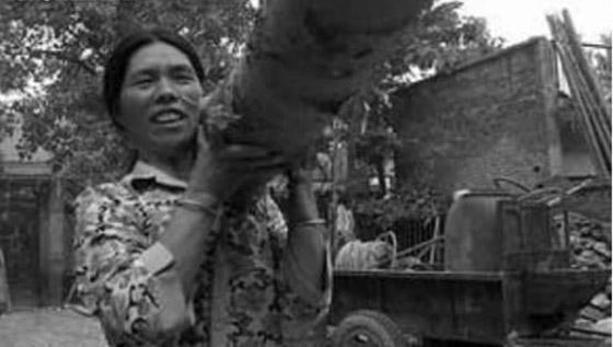 صورة رقم 4 - حالة أغرب من الخيال..صينية تدعي أنها لم تنم منذ 40 عاماً
