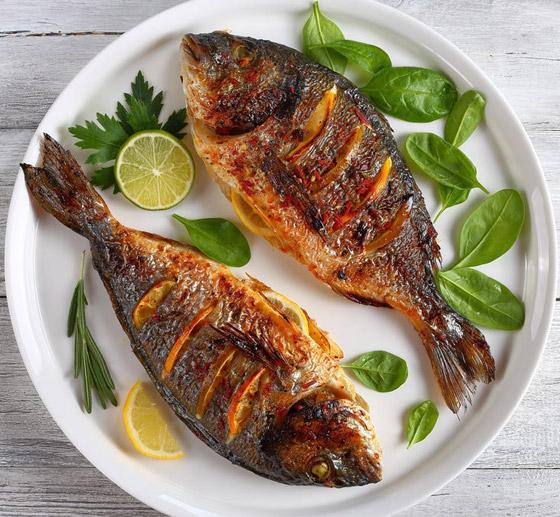 صورة رقم 2 - تغذية مرضى السكري السليمة وأفضل 10 أطعمة لمنع مضاعفاته