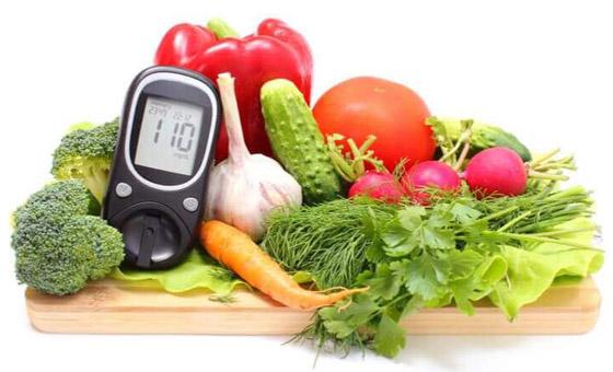 صورة رقم 12 - تغذية مرضى السكري السليمة وأفضل 10 أطعمة لمنع مضاعفاته