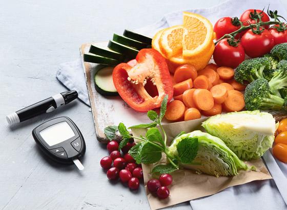صورة رقم 13 - تغذية مرضى السكري السليمة وأفضل 10 أطعمة لمنع مضاعفاته