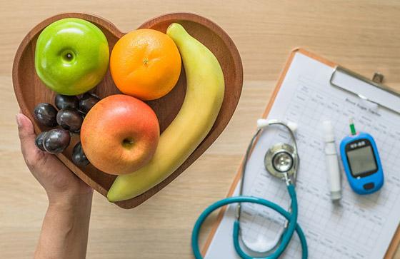 صورة رقم 14 - تغذية مرضى السكري السليمة وأفضل 10 أطعمة لمنع مضاعفاته