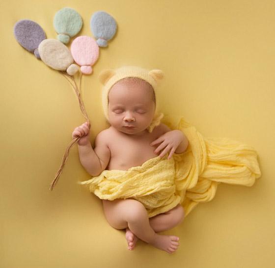 صورة رقم 3 - تصبح أماً رغم أنها وُلدت بلا رحم