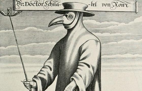 صورة رقم 5 - أسنان سوداء وأقنعة الطيور.. إليكم أغرب 10 اتجاهات للموضة عبر التاريخ