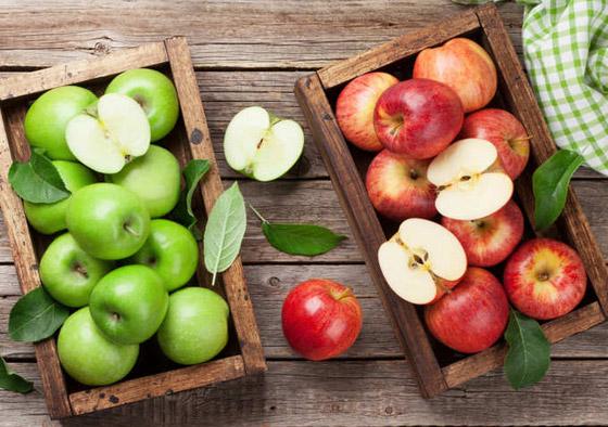 صورة رقم 4 - للوقاية من الأمراض.. إليكم الفواكه والخضراوات التي يجب تناولها يوميا