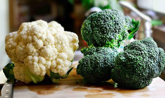 صورة رقم 7 - للوقاية من الأمراض.. إليكم الفواكه والخضراوات التي يجب تناولها يوميا