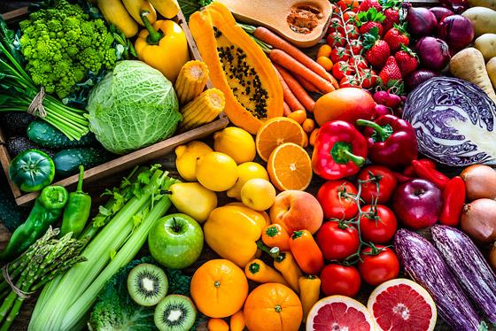 صورة رقم 8 - للوقاية من الأمراض.. إليكم الفواكه والخضراوات التي يجب تناولها يوميا