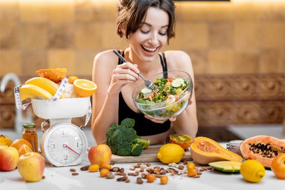 صورة رقم 1 - للوقاية من الأمراض.. إليكم الفواكه والخضراوات التي يجب تناولها يوميا
