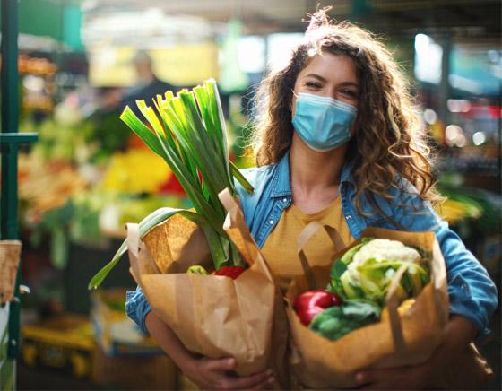 صورة رقم 10 - للوقاية من الأمراض.. إليكم الفواكه والخضراوات التي يجب تناولها يوميا