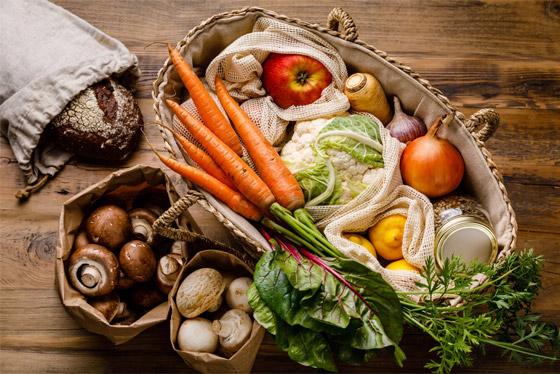 صورة رقم 9 - للوقاية من الأمراض.. إليكم الفواكه والخضراوات التي يجب تناولها يوميا