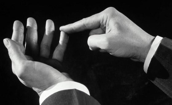 صورة رقم 4 - كيف تكشف طريقة عدكم على الأصابع عن هويتكم؟