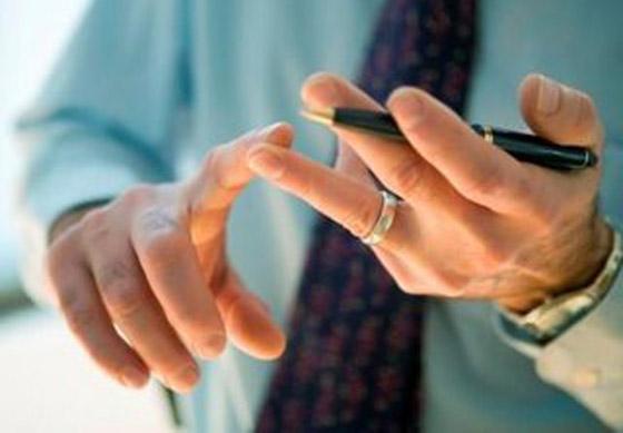 صورة رقم 8 - كيف تكشف طريقة عدكم على الأصابع عن هويتكم؟