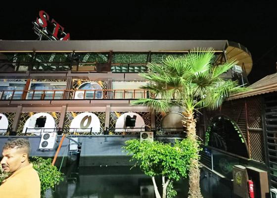 صورة رقم 8 - فيديو فاجعة المنصورة: غرق مركب عائم بالنيل أثناء تناول العشاء