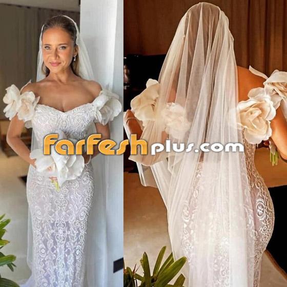 صورة رقم 12 - فيديو وصور نيللي كريم: الفرح على العريس كفاية على العروسة الفستان
