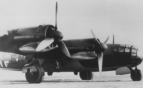 صورة رقم 5 - قبل بن لادن.. هكذا خطط هتلر لمهاجمة نيويورك بالطائرات