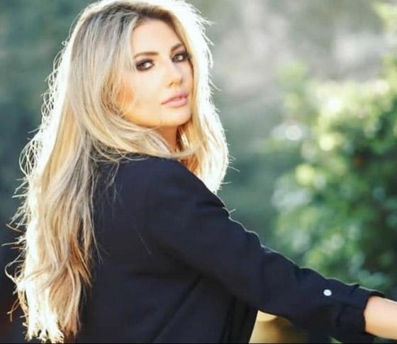 صورة رقم 7 - صورة ابنة وائل كفوري في المدرسة تخطف الأنظار بجمالها..