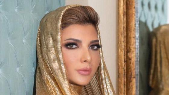 صورة رقم 5 - فيديو وصور: زواج الفنانة السورية أصالة نصري للمرة الرابعة من شاعر عراقي