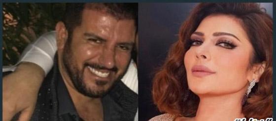 صورة رقم 11 - فيديو وصور: زواج الفنانة السورية أصالة نصري للمرة الرابعة من شاعر عراقي
