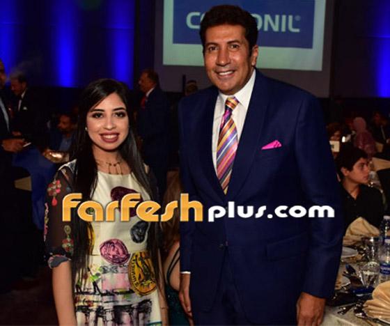 صورة رقم 5 - الفائزين بحفل الدير جيست: منى زكي أفضل ممثلة وأحمد سعد أفضل مغني شعبي