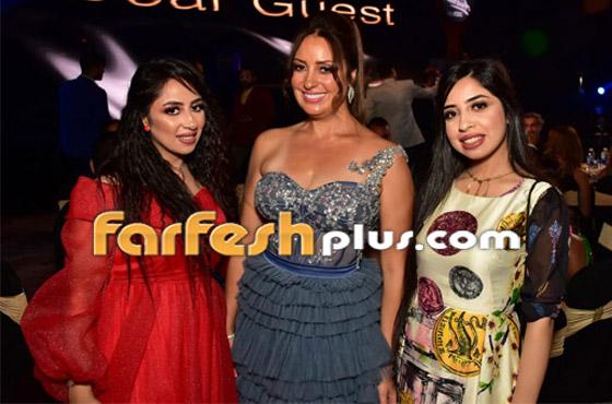 صورة رقم 18 - الفائزين بحفل الدير جيست: منى زكي أفضل ممثلة وأحمد سعد أفضل مغني شعبي