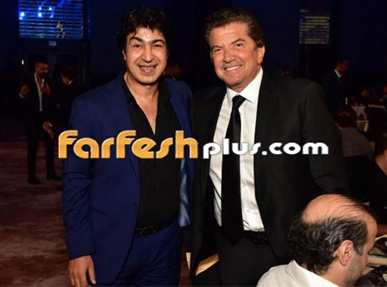 صورة رقم 23 - الفائزين بحفل الدير جيست: منى زكي أفضل ممثلة وأحمد سعد أفضل مغني شعبي