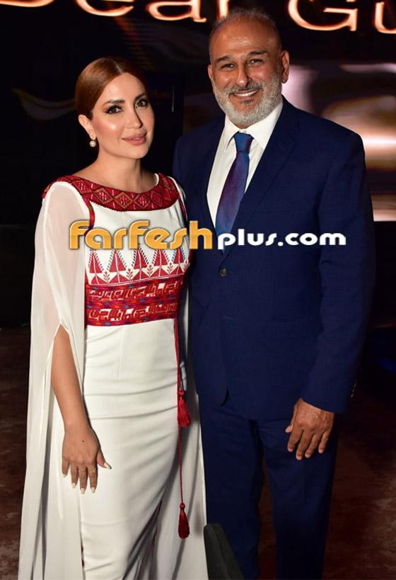 صورة رقم 27 - الفائزين بحفل الدير جيست: منى زكي أفضل ممثلة وأحمد سعد أفضل مغني شعبي