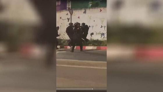 صورة رقم 6 - وزير إسرائيلي: أحد الفلسطينيين الهاربين قد يكون وصل للضفة