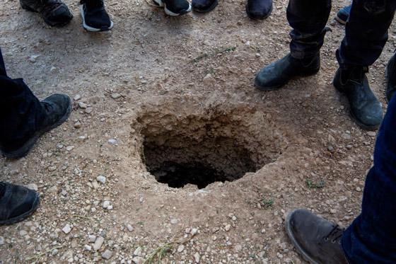 صورة رقم 5 - وزير إسرائيلي: أحد الفلسطينيين الهاربين قد يكون وصل للضفة