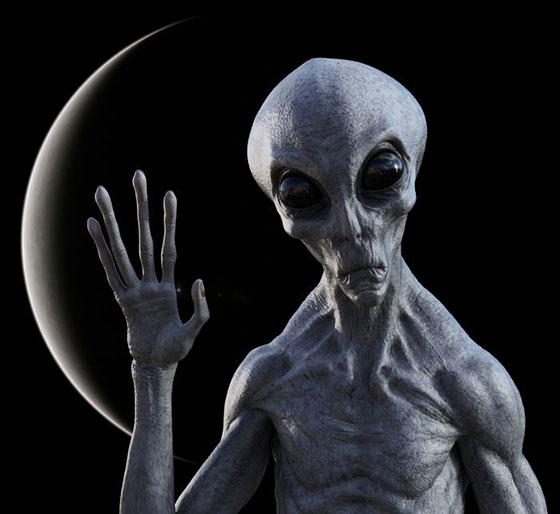 صورة رقم 3 - احتمال مرعب.. عالم شهير يفجر مفاجأة عن الكائنات الفضائية