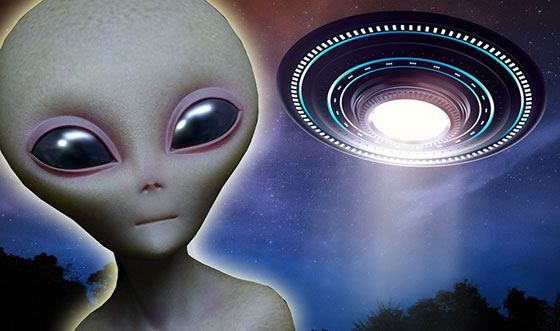 صورة رقم 6 - احتمال مرعب.. عالم شهير يفجر مفاجأة عن الكائنات الفضائية
