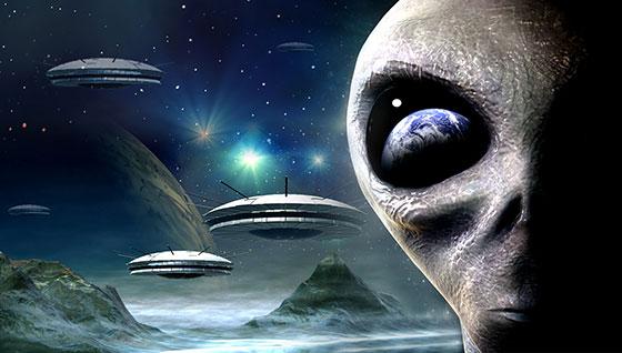صورة رقم 1 - احتمال مرعب.. عالم شهير يفجر مفاجأة عن الكائنات الفضائية