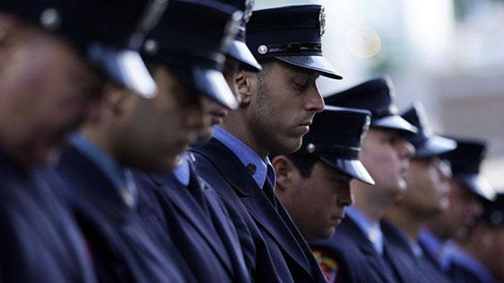 صورة رقم 5 - بالصور: الولايات المتحدة تحيي ذكرى هجمات 11 سبتمبر بالصمت والدموع