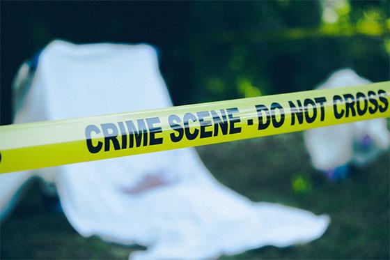 صورة رقم 1 - رجل يحنط جثمان والدته.. أخفى وفاتها ليحصل على إعانات مالية خاصة بها