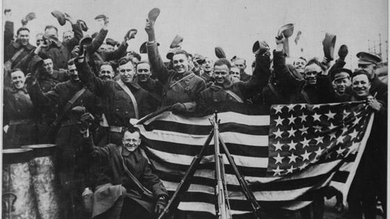 قصة أول مدينة أميركية تتعرض لقصف مباشر بالحرب العالمية صورة رقم 2