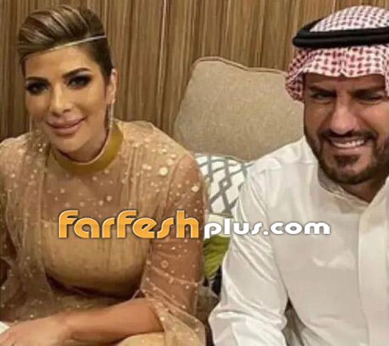 صورة رقم 11 - أول صورة من زفاف أصالة وفايق حسن.. وصور طليقته رائعة الجمال!
