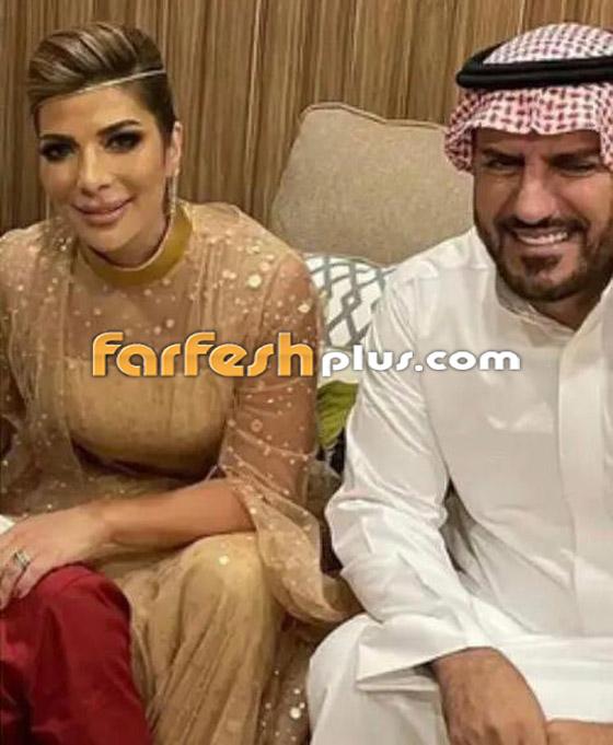 صورة رقم 13 - أول صورة من زفاف أصالة وفايق حسن.. وصور طليقته رائعة الجمال!