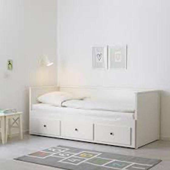 صورة رقم 3 - تصمم سريراً من أدراج آيكيا