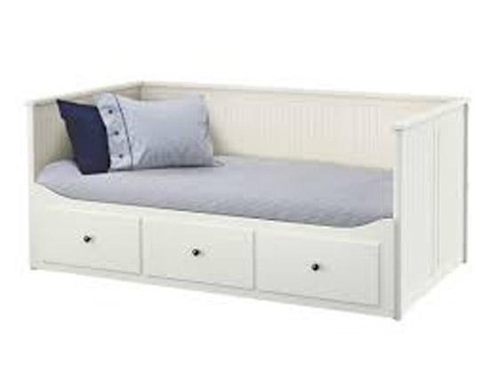 صورة رقم 5 - تصمم سريراً من أدراج آيكيا