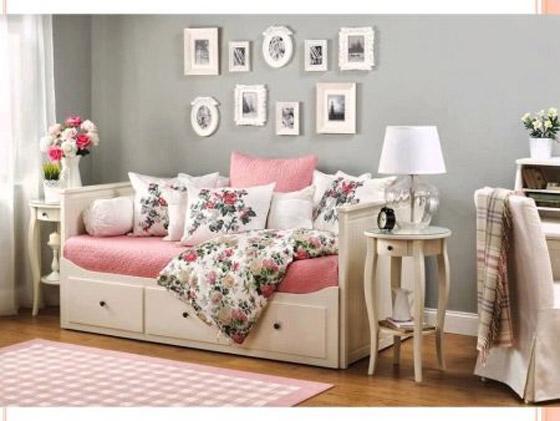 صورة رقم 6 - تصمم سريراً من أدراج آيكيا