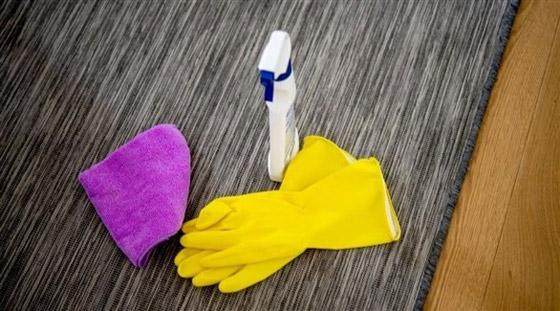 صورة رقم 1 - وصفات منزلية لتنظيف السجاد
