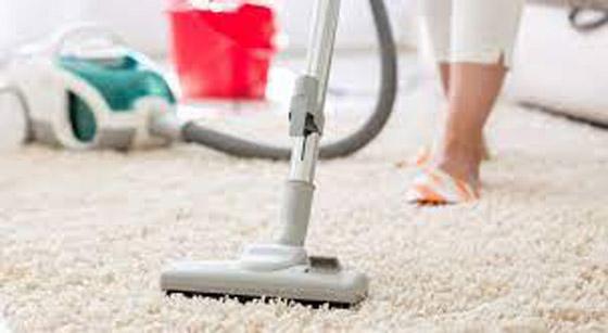 صورة رقم 3 - وصفات منزلية لتنظيف السجاد