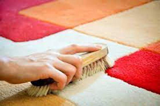 صورة رقم 5 - وصفات منزلية لتنظيف السجاد