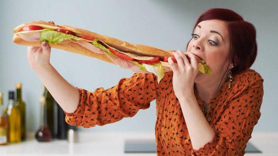 دراسة: الإفراط في تناول الطعام لا يسبب دائما زيادة في الوزن صورة رقم 3