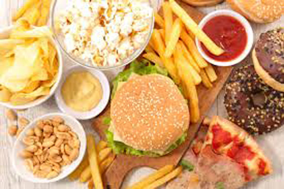 دراسة: الإفراط في تناول الطعام لا يسبب دائما زيادة في الوزن صورة رقم 4